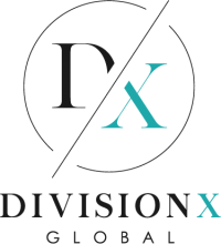 DivisionX Global Logo