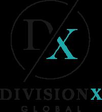 DivisionX Global Logo