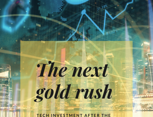 The Next Gold Rush: What's next after the Zoom Boom 2020