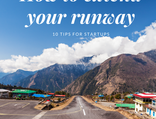 How to Extend Your Startup Runway: 10 Practical Tips